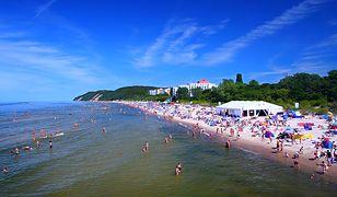 Niemcy coraz chętniej wybierają kraj nad Wisłą jako cel urlopowy. Najbardziej rozchwytywane są oferty wczasów nad Bałtykiem