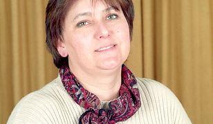 Anna Komorowska: W życiu wszystko może się zdarzyć