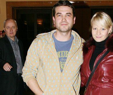 Byli kiedyś razem. Zapomniany związek Marcina Dorocińskiego i Małgorzaty Kożuchowskiej