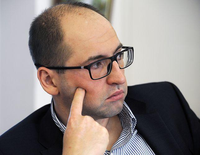 """Adam Bielan jest przekonany. """"Niedługo napięcie między Polską a USA zniknie"""""""