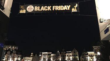 Łowca okazji: Black Friday is coming. Ceny idą w dół!
