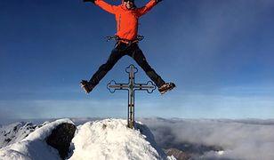Gerlach to góra dedykowana wytrawnym turystom