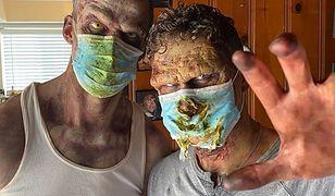 """""""Corona Zombies"""" - jest pierwsza zapowiedź horroru. Premiera 20 kwietnia"""