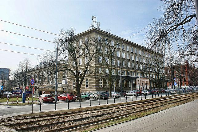 Mamy kolejny zabytek - Gmach Instytutu Techniki Cieplnej Politechniki Warszawskiej [ZDJĘCIA]