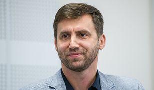 Kamil Dąbrowa ma ostatnio nie najlepszą prasę