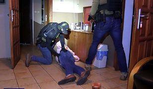 Policja planuje kolejne zatrzymania.