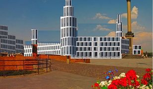 Wybrano projekt przebudowy Starego Miasta