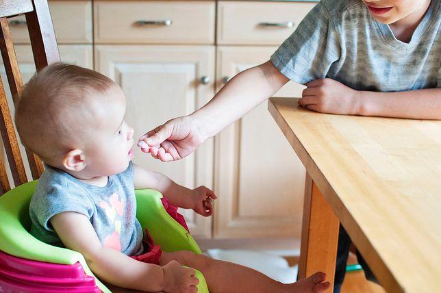 Karmienie niemowlęcia – o czym jeszcze nie wiedziałaś?