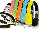 Słuchawki Bluetooth w pięciu letnich kolorach