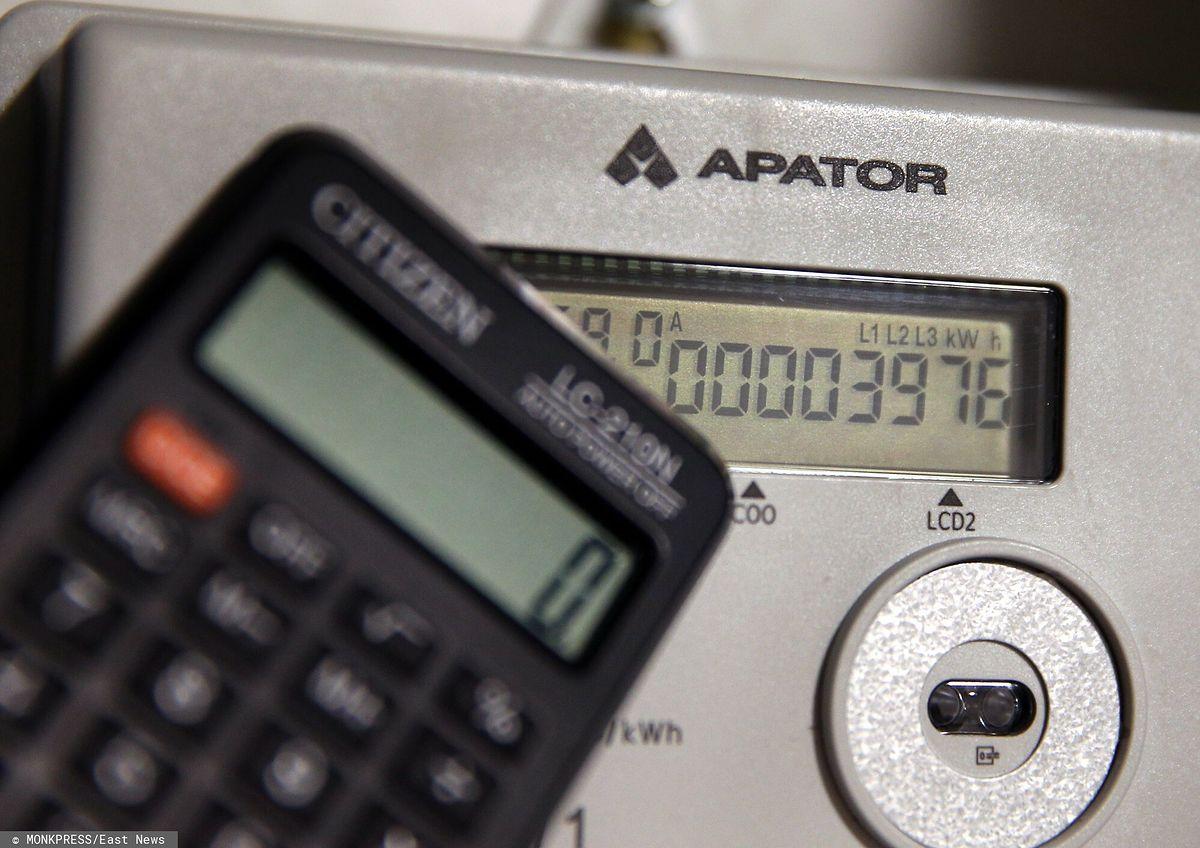 Ceny prądu. Uwolnienie cen energii może oznaczać duże podwyżki dla gospodarstw domowych