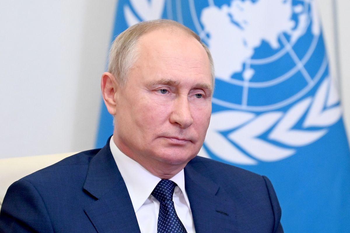 Władimir Putin chce karać sieci handlowe. Inflacja