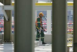 Terminal LNG pomoże stworzyć tysiące miejsc pracy