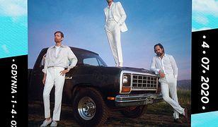 The Killers dołączają do line-upu Open'er Festival