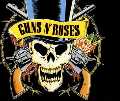 Guns N' Roses wraca do Polski