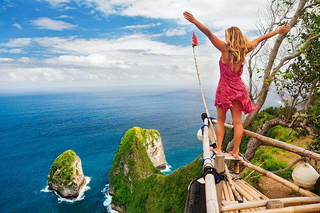Wyspa, o której marzą celebryci. Można się na niej poczuć jak w raju