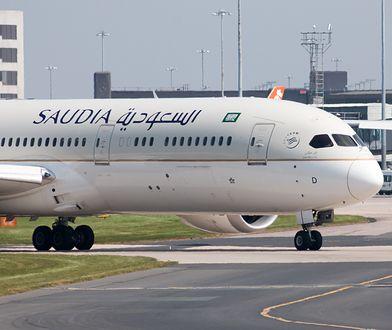 Matka wsiadła do samolotu bez swojego dziecka. Zorientowała się w trakcie trwania lotu