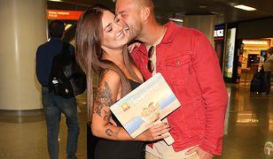 """""""Love Island"""": Marietta i Franek wcale nie rozstali się w przyjacielskich stosunkach"""