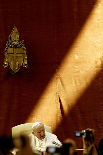 Polski film o cudzie Jana Pawła II wyświetlono w Rzymie