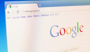 Rosja: Roskomnadzor nałożył na Google grzywnę w wysokości pół miliona rubli