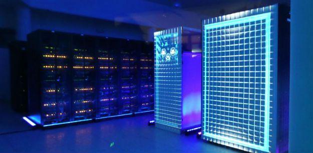Biliard operacji na sekundę. Superkomputer uruchomiono w Gdańsku