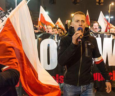 Białystok. Jest decyzja prokuratury ws. Jacka Międlara