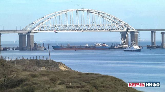 Rosja: ukraińskie porty na Morzu Azowskim częściowo odblokowane