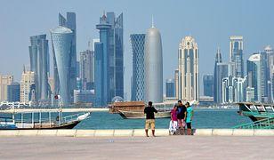 """Katar wychodzi z OPEC. """"Ropa naftowa nie ma potencjału"""""""