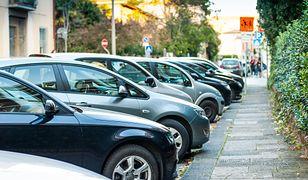 Kierowcy będą mogli jeździć bez dowodu rejestracyjnego i polisy OC. Będzie inny sposób, by sprawdzić, czy je mają
