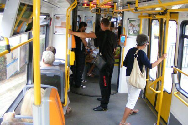 ZTM sprawdza, czy MPK włącza klimatyzację w tramwajach i autobusach