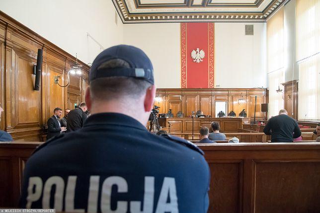 Prokuratura ws. policjantów z Gdańska.