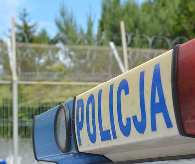 Rawicz. 16-latek strzelał do znaków drogowych. Trafił w kobietę