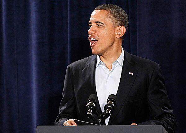 To Obama jest winien wysokich cen paliw?