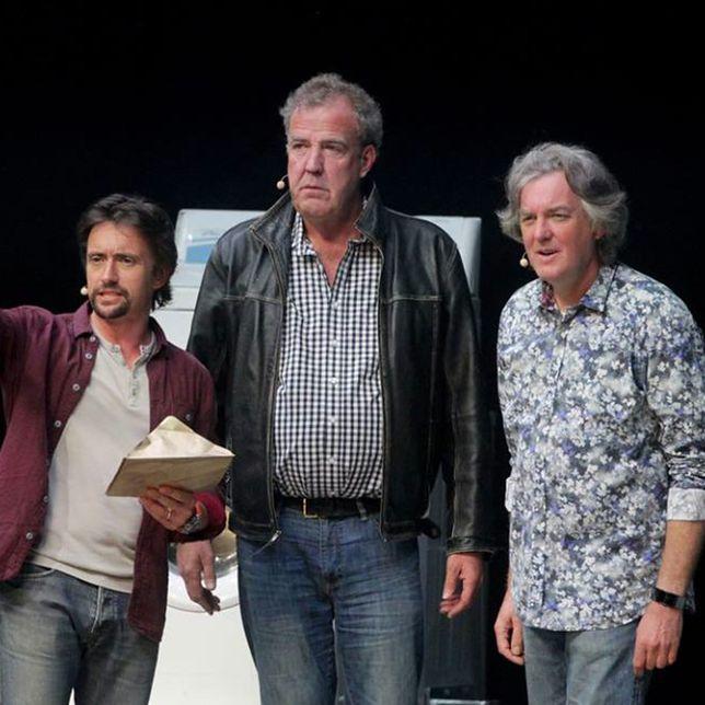 Dziś 57. urodziny obchodzi Jeremy Clarkson