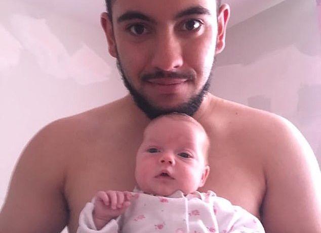 Zabił niemowlę. Wyrok w sprawie 23-latka