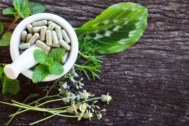 Vitama Nature - Recenzja Kwasu hialuronowego w tabletkach