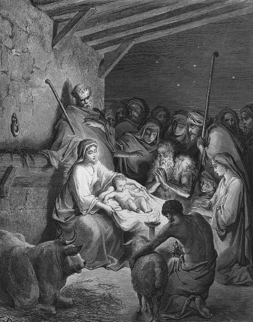 Czy Jezus urodził się 25 grudnia?