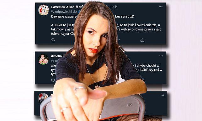 """""""Julka z Twittera"""" ma szansę zostać młodzieżowym słowem roku"""