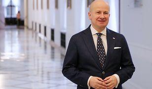 Bartłomiej Wróblewski nowym Rzecznikiem Praw Obywatelskich? Senat zdecydował