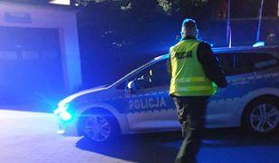 Śląskie. Policja zatrzymała 31-latka oraz jego 32-letnią wspólniczkę, którzy w Czechowicach-Dziedzicach pobili 53-letniego mężczyznę.