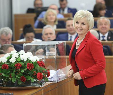 Lidia Staroń możliwą kandydatką Porozumienia Jarosława Gowina na RPO. PiS nie wyklucza poparcia