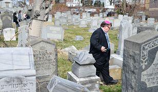Cmentarz żydowski w Pensylwanii