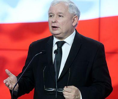 Paweł Lisicki: kontrofensywa Jarosława Kaczyńskiego