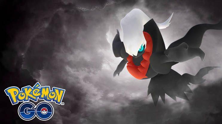 Legendarne Pokemony nadciągają. Pojawią się tylko na określony czas