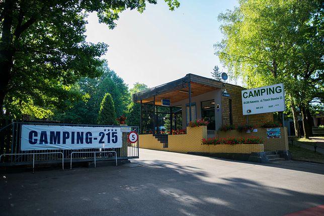 Katowice. Camping w Dolinie 3 Stawów jest do przejęcia.