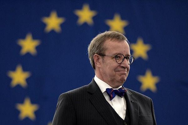 Estończycy wytypowali kandydatów na prezydenta