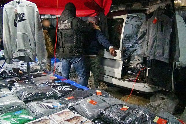 Podczas akcji wpadły osoby pochodzące z Indii, Armenii, Turcji, Ukrainy, Bułgarii i Polski