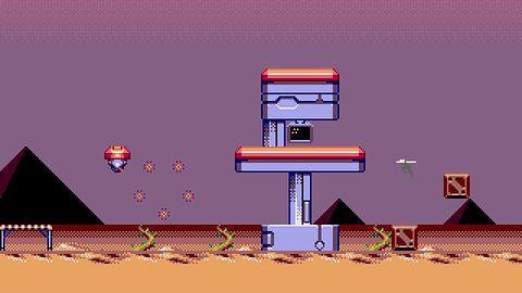 Kup sobie nową, wydaną w tym roku grę na Game Boya
