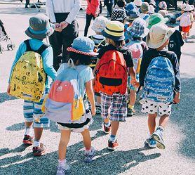 Wrzesień to czas powrotu do szkoły i uzupełniania garderoby dziecka