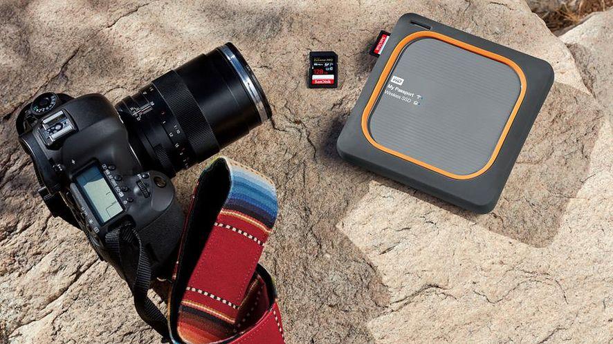 WD i SanDisk: przyszłość pamięci to mały pendrive 1 TB z USB-C