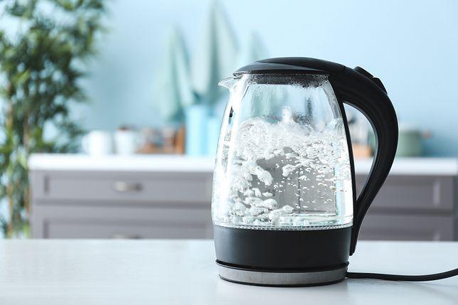 Postaw na czysty czajnik i doskonały smak napojów